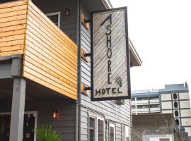 Ashore Hotel, Seaside