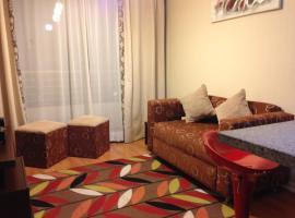 Apartamento Alvial