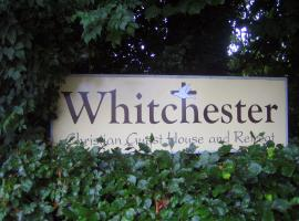 Whitchester Christian Guest House, Hawick (рядом с городом Roberton)