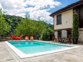 Veliko Tarnovo Villa