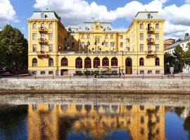 Elite Grand Hotel Gävle, Евле
