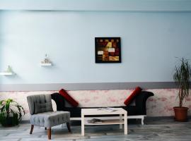 Alize Studio Homes