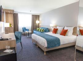 Quality Hotel Bordeaux Pessac, Gradignan