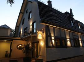 Nella Parkhotel, Steinhude (Hagenburg yakınında)