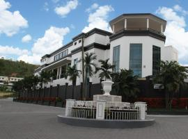 ラマナ ホテル