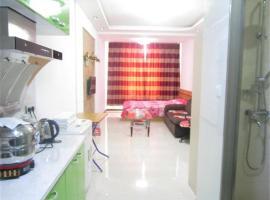 Jilin Xixiangfeng Apartment, Shulan (Shanhetun yakınında)