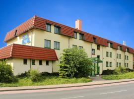 ACRON Hotel Wittenberg, Lutherstadt Wittenberg (Rotta yakınında)
