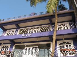 Damodar Guest House