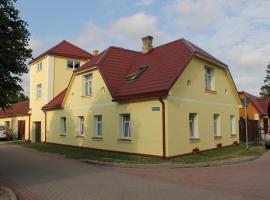 Amrai, Ventspils