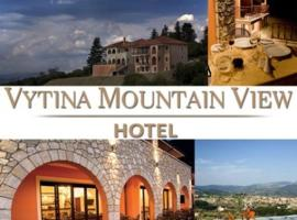 Vytina Mountain View Hotel