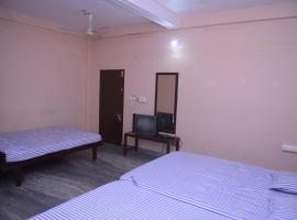 PPG Tourist Home, Chottanikara