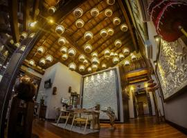 Ipoh Bali Hotel