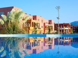 Orpheas Resort Hotel (Adults Only), Георгиуполис (рядом с городом Каврос)