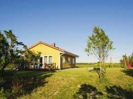 Rukki Holiday House, Laimjala (Jursi yakınında)