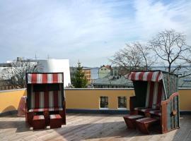 Ferienwohnungen und Ferienhaus Gohr, Stralsund
