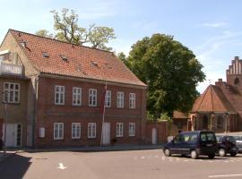 Bed Bike & Breakfast in Vordingborg, Vordingborg (Ornebjerg yakınında)