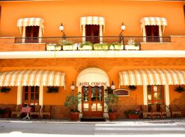 Hotel Cercone, Caramanico Terme