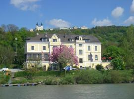 Wachauerhof, Marbach an der Donau (Maria Taferl yakınında)