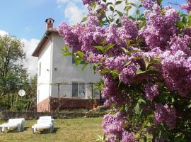 Venikula Guest House, Lovnidol (Kozi Rog yakınında)
