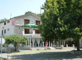 Motel Jelčić, Čapljina