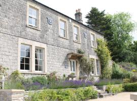 Roundhill Farmhouse