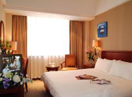Qingdao Paradise Hotel, Qingdao