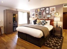 Hotel Indigo York, York
