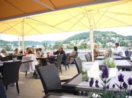 RheinHotel ARTE, Remagen