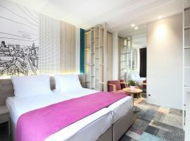 Hotel Cosmopolit