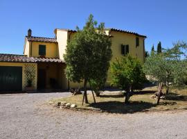 La Bicocca, Collebaldo (Near Fontignano)
