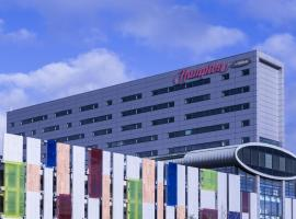 Hampton by Hilton Liverpool John Lennon Airport