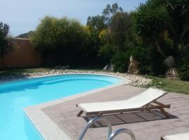 S'Acqua Sassa Resort