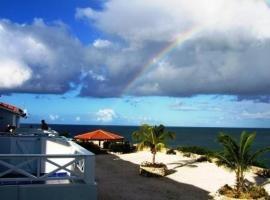 Marazul Dive Resort Ocean Front, Westpunt