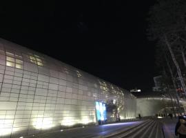 Hamory Guesthouse Dongdaemun