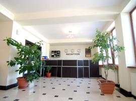 Hotel Andaluzia
