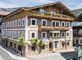 Vital Hotel Daxer, Kirchberg in Tirol
