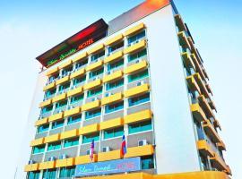 Silam Dynasty Hotel