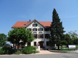 Landhaus Vier Jahreszeiten, Eriskirch