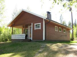 Lomavouti Cottages, Савонранта (рядом с городом Rönkönvaara)