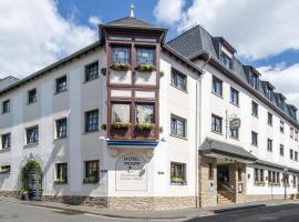 Brühl's Hotel Trapp - Superior, Rüdesheim am Rhein