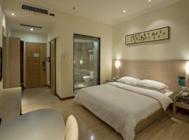 City Comfort Inn Huanggang Guibinlou, Huanggang
