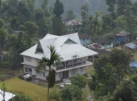 Samsing Suntalekhola, Samsing (рядом с городом Kumai)