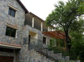 Adonis Mountain Villa, Platres (Phini yakınında)