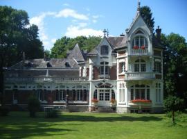 Chateau de Lucy, Ribemont