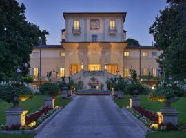 Byblos Art Hotel Villa Amistà, San Pietro in Cariano