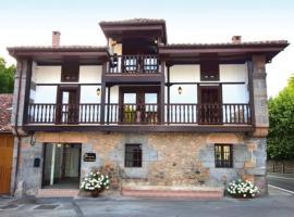 Residencial Los Mantos, Alceda (рядом с городом Sel de la Carrera)