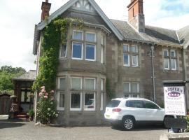 Ardfern Guest House, Perth