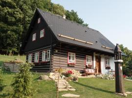 Guest house Roubenka, Hukvaldy