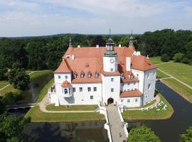 Schlosshotel Fürstlich Drehna, Fürstlich Drehna
