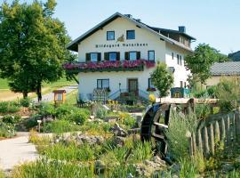 Hildegard Naturhaus, Kirchberg bei Mattighofen (Eggelsberg yakınında)